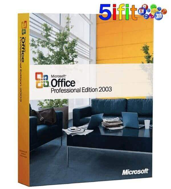 Download Office 2003 ISOFree Full Version For Windows