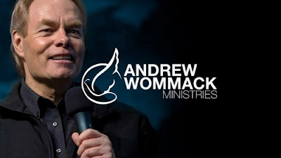 Andrew Wommack's daily devotional