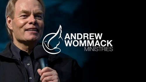 Andrew Wommack's Daily 17 November 2017 Devotional