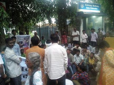 COUNTERVIEW: Madhya Pradesh Narmada dam oustees shave ...