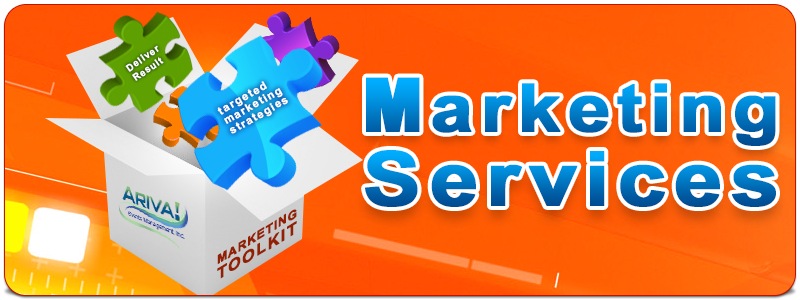 services in marketing The promotion of economic activities offered by a business to its clients service marketing might include the process of selling telecommunications, health treatment, financial, hospitality, car rental, air travel, and professional services.