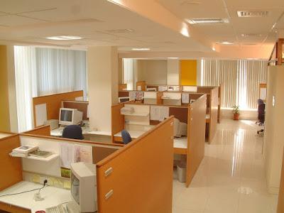 Energia electrica oficinas