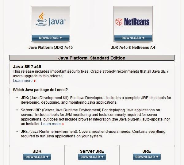 Download java jdk tool x86 32 bit
