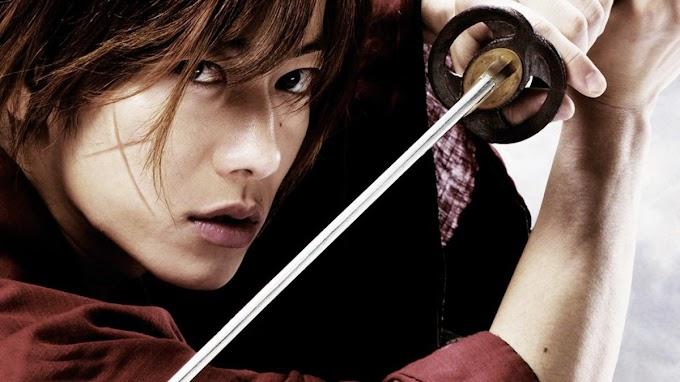 Un live action de nivel: La Trilogía Kenshin