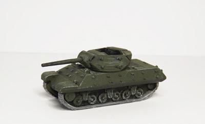 A7 - M10 GMC