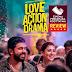 Love + Action + Drama = 100 % ഫാമിലി എന്റെർടെയ്നർ.