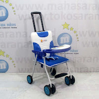 tajimaku baby swing chair stroller