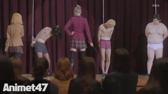 Ảnh trong phim Trường Học Ngục Tù – Prison School Live Action 4