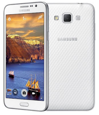 Samsung Galaxy Grand Max SM-G7200