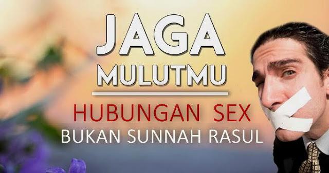 JAGA MULUTMU! STOP Menggunakan Kata 'SUNNAH RASUL' di Malam Jumat!