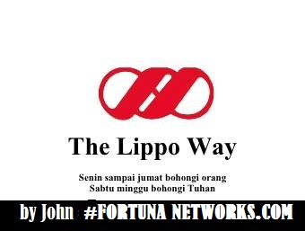 "The Lippo Way!By John[3]""The Case of Maria Korompis The Owner of a Giant Land in Kemang Area"""
