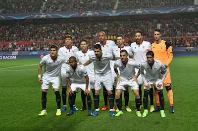 once sevilla leicester