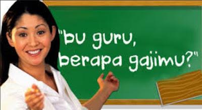 Image result for gaji guru