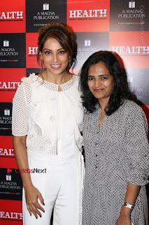 Bollywood Actress Bipasha Basu Unviels Health Nutrition Success Issue Pos  0010.JPG
