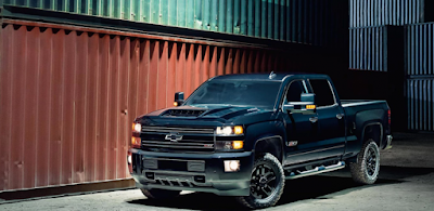 Chevrolet Silverado 3500HD 2019 Review, Specs, Price