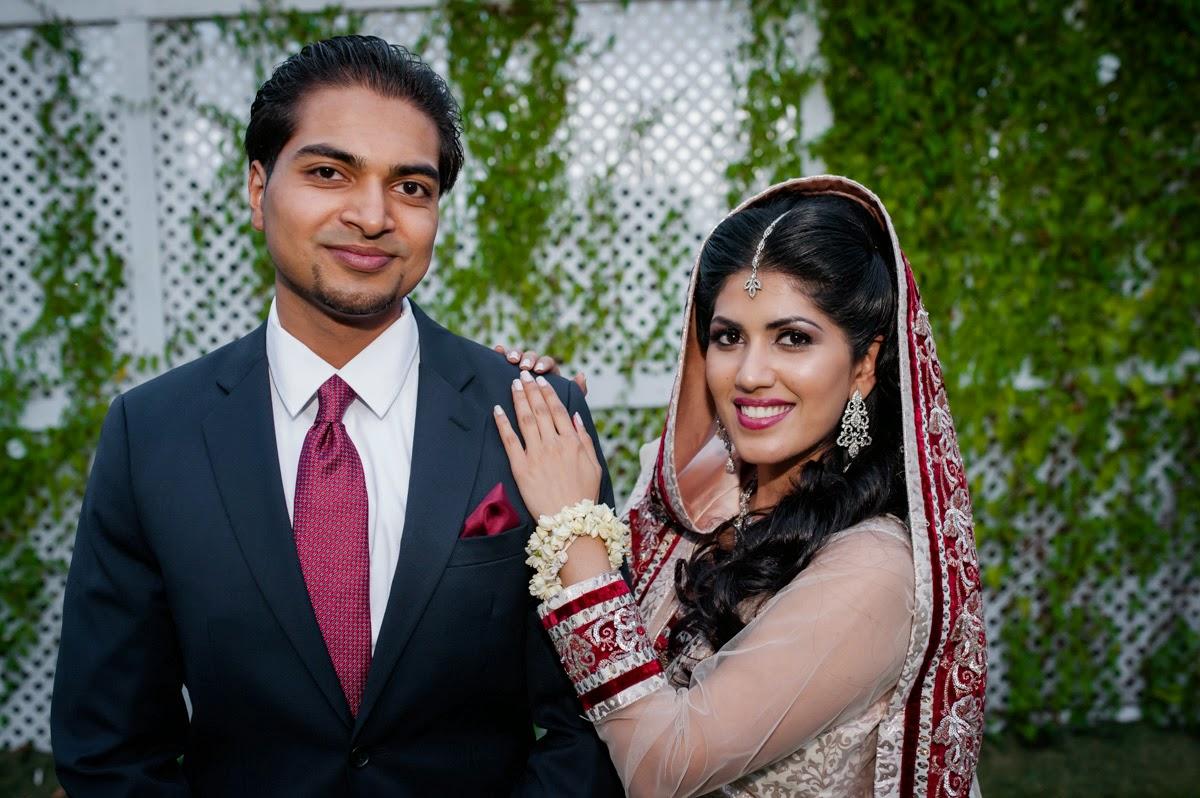 Beautiful New York Indian Weddings.