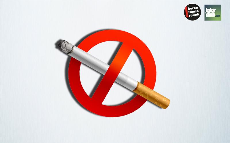 Ini Perubahan Mengejutkan yang Anda Alami Setelah Berhenti Merokok