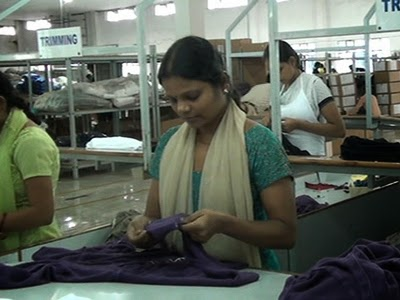 textile sector of Bangladesh