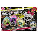 Monster High 3-pack #7 Series 2 Releases II Figure