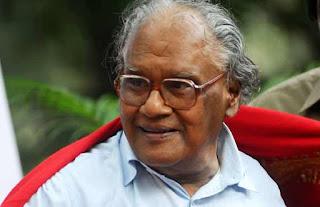 C.N.R. Rao awarded the first Sheikh Saud International Prize
