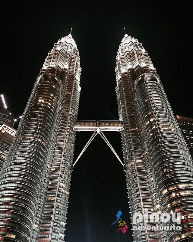 KUALA LUMPUR MALAYSIA Travel Guide 2017