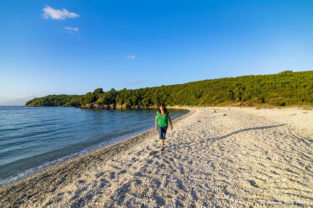Playa de Avlaki - Corfu por El Guisante Verde Project