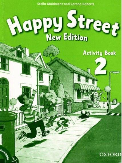 Happy street third edition englishbooks. Cz.