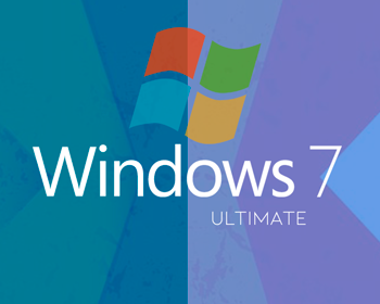 Windows 7  ULTIMATE SP1 | 32 Y 64 BITS