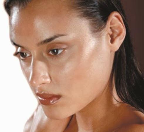 pele oleosa tratamentos