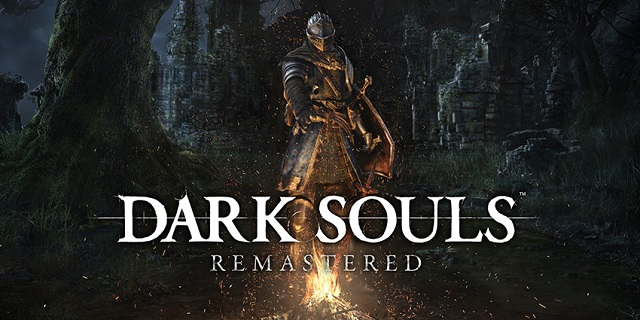 preview dark souls remastered