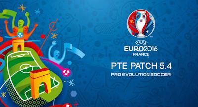 PTE Patch Update 5.4