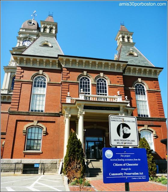 Ayuntamiento de Gloucester, Massachusetts