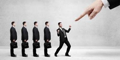 المهارة بين الوظيفة والتوظيف