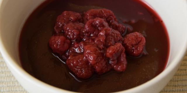 czekoladowy budyń jaglany wegański bezglutenowy