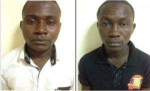 sss arrested robbery abuja