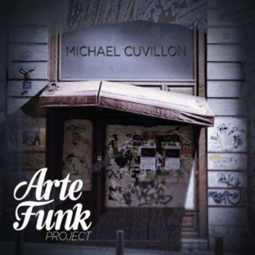 Arte Funk Michael Cuvillon Poitiers