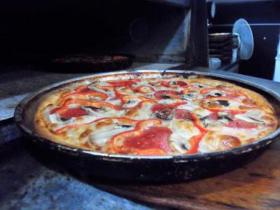 Pizza Shes Denizli Sipariş