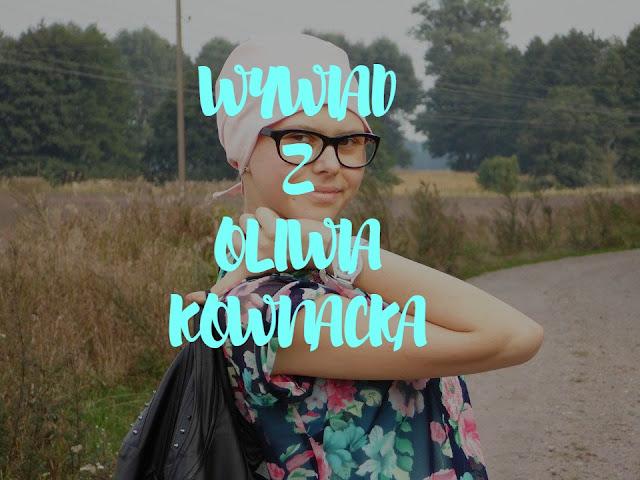 Oliwia Kownacka, nowotwór