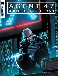 Agent 47: Birth of the Hitman