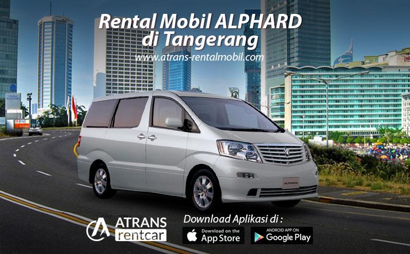 Rental Mobil Murah Tangerang