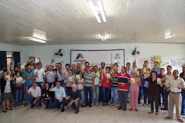 23 Famílias Cantuenses Receberam Casas do Programa Nacional de Habitação Rural