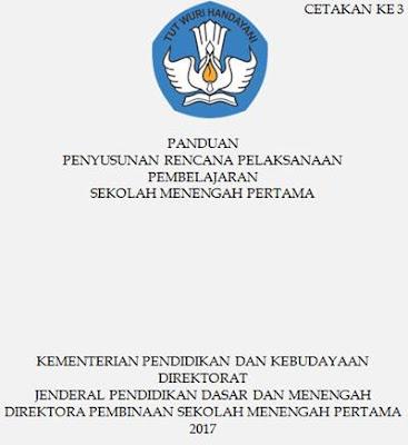 Panduan Penyusunan RPP SMP K13 Revisi 2017 Pdf
