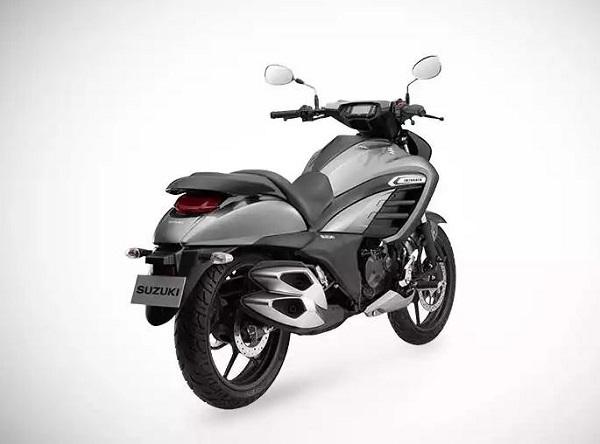 Suzuki Intruder 155cc Telah Hadir Di India, Akankah Masuk Pasar Indonesia ?