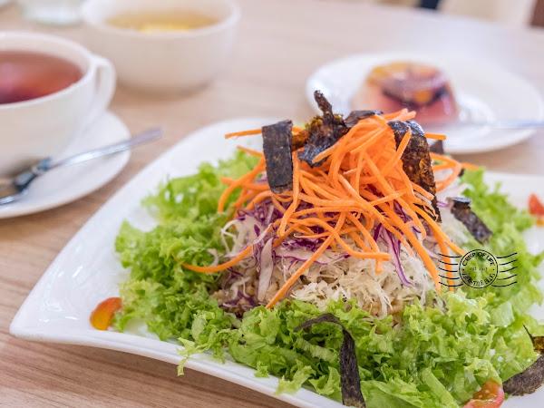 The Leaf Healthy House @ Lebuh Penang, Georgetown, Penang