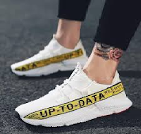 10 TRENDING SHOES - 2018