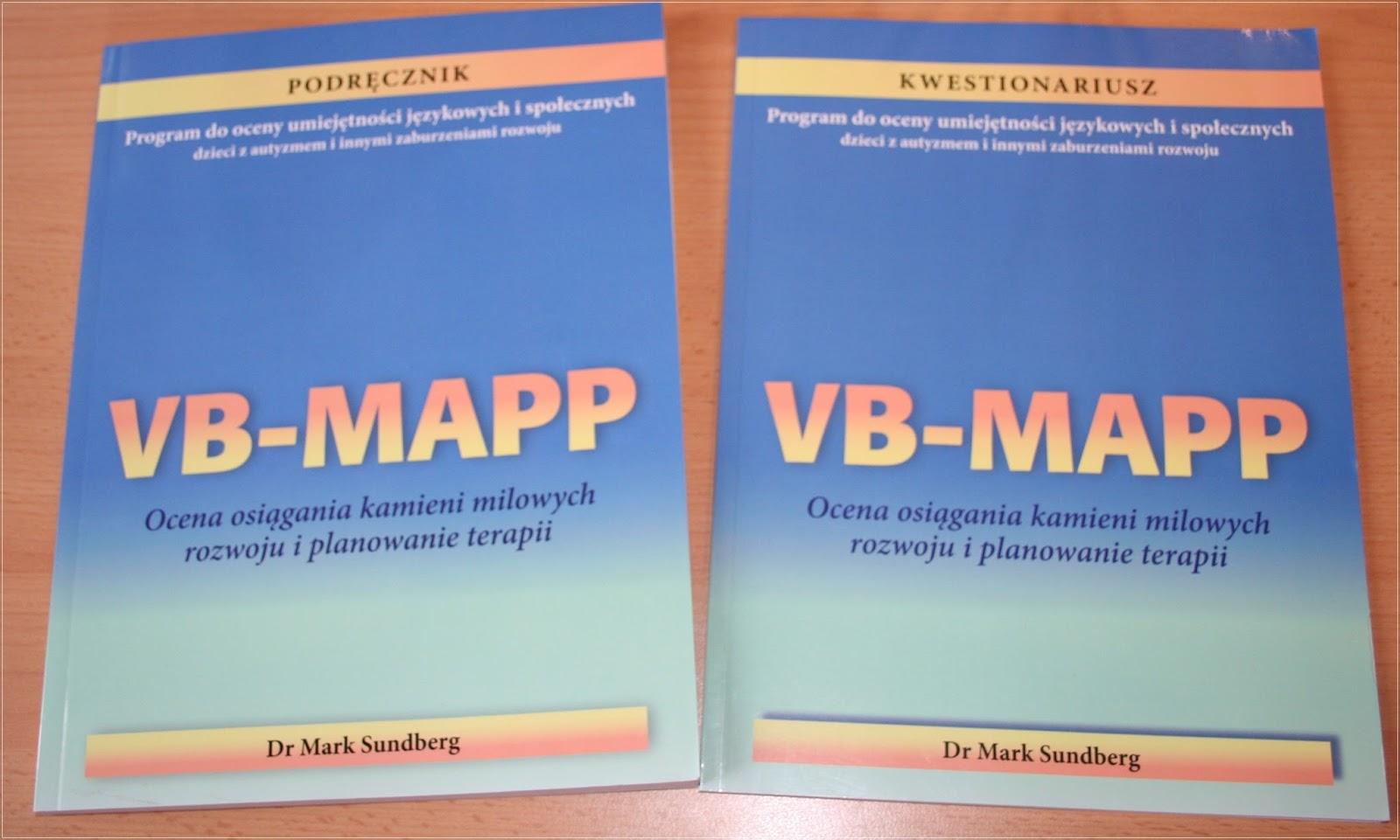 vb mapp podręcznik chomikuj