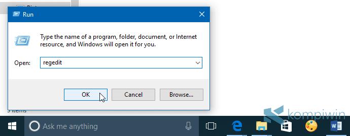 Cara Hilangkan Tab Preview di Microsoft Edge 1