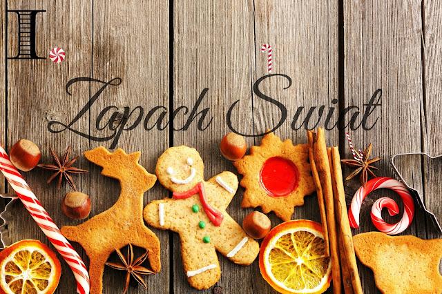 Blogmas nr 1 : Zapach Świąt.