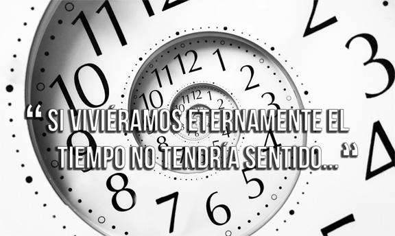 Frases Cortas De Tiempo Colección 03 Frases De La Vida