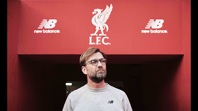 Juergenn Klopp Liverpool FC - Judisession